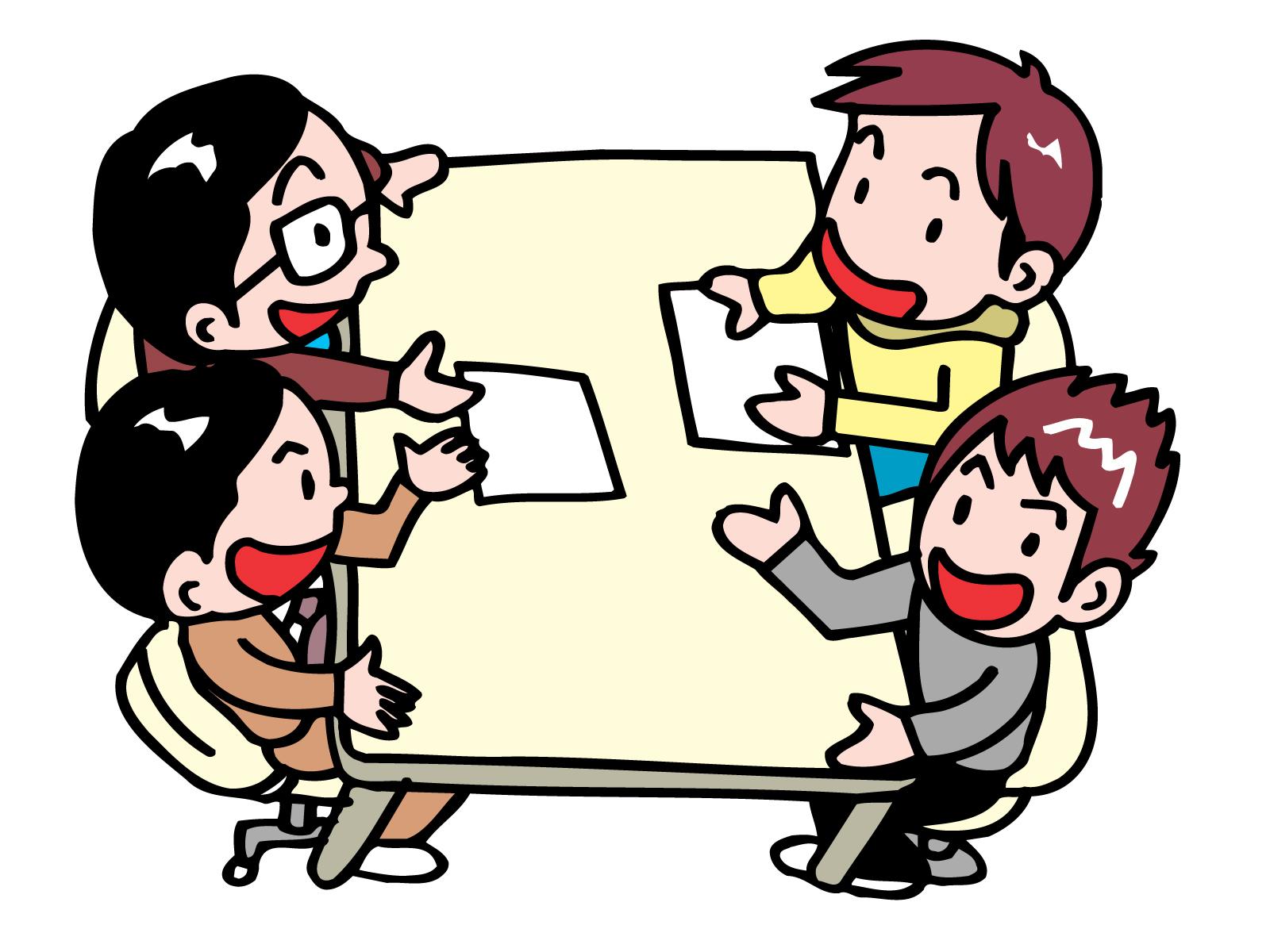 システム開発・導入コンサルティングの様子